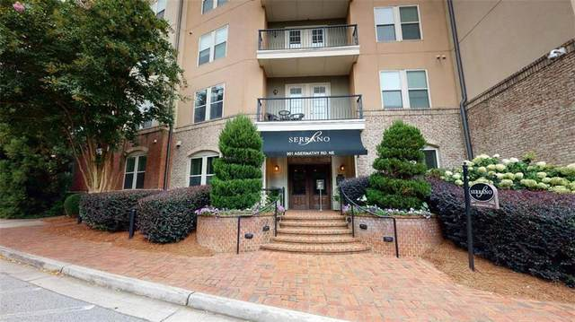 901 Abernathy Road #6270, Atlanta, GA 30328 (MLS #6938127) :: AlpharettaZen Expert Home Advisors