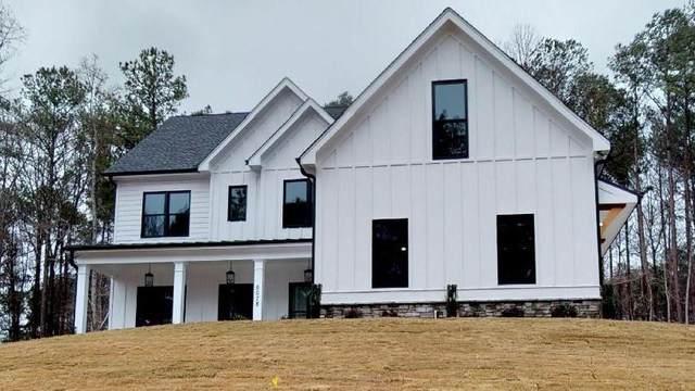 1605 C Villa Rica Road, Powder Springs, GA 30127 (MLS #6938150) :: North Atlanta Home Team