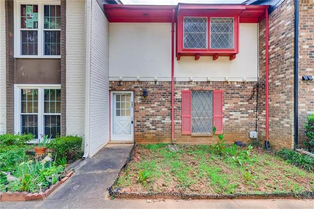 650 Garden Walk Drive #650, Stone Mountain, GA 30083 (MLS #6938158) :: Atlanta Communities Real Estate Brokerage