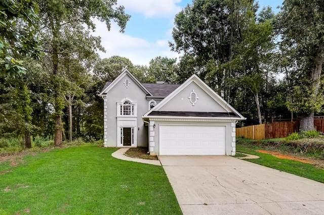280 Leigh Kay Drive, Lawrenceville, GA 30046 (MLS #6938178) :: North Atlanta Home Team