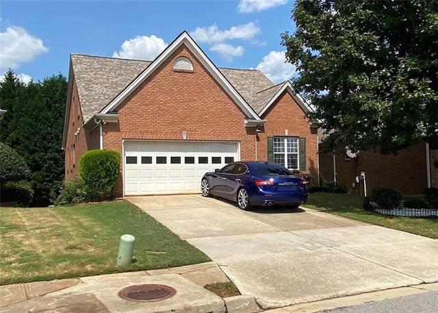 755 Livery Circle, Lawrenceville, GA 30046 (MLS #6938215) :: North Atlanta Home Team
