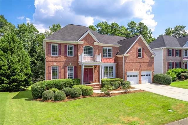 1691 Telfair Chase Way, Lawrenceville, GA 30043 (MLS #6938218) :: North Atlanta Home Team