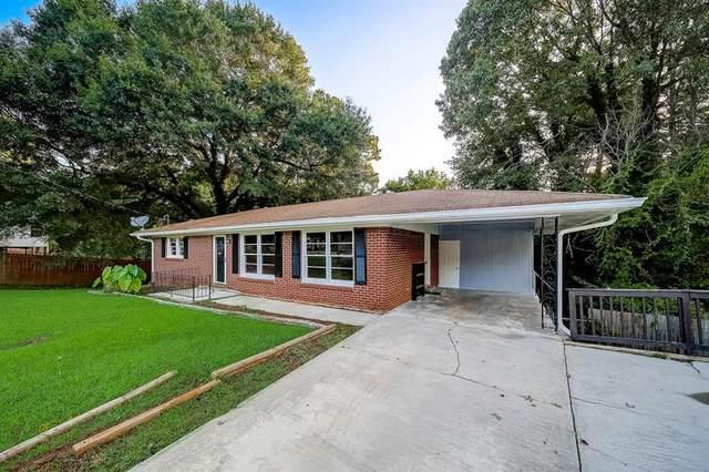 4535 Emory Drive, Sugar Hill, GA 30518 (MLS #6938222) :: North Atlanta Home Team