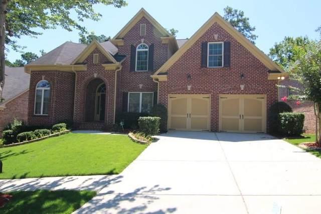 1837 Belmont Creek Point, Suwanee, GA 30024 (MLS #6938236) :: North Atlanta Home Team