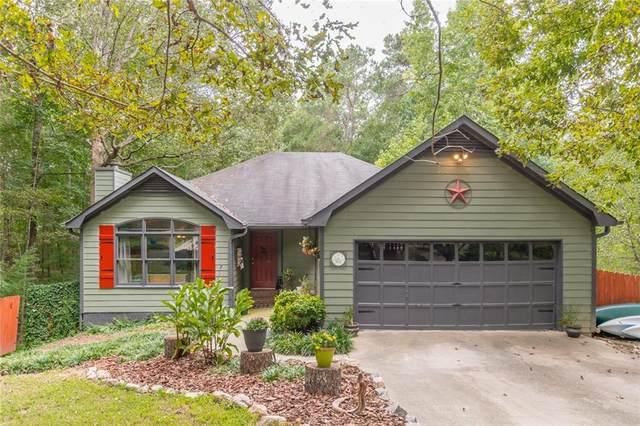 1314 Scenic Court, Auburn, GA 30011 (MLS #6938240) :: North Atlanta Home Team