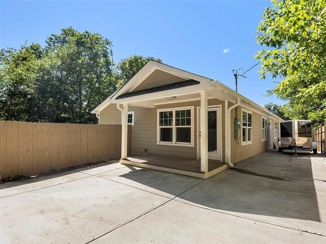 154 Hill Street SE, Marietta, GA 30008 (MLS #6938250) :: North Atlanta Home Team
