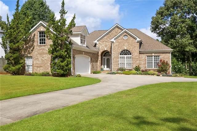 5159 Miller Road SW, Lilburn, GA 30047 (MLS #6938258) :: North Atlanta Home Team