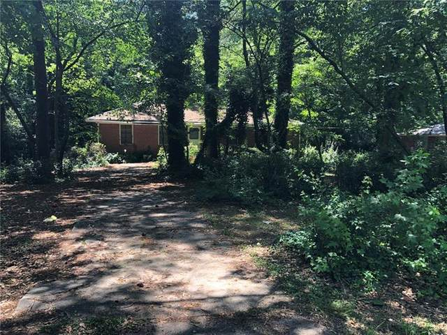 2105 Niskey Lake Road SW, Atlanta, GA 30331 (MLS #6938261) :: Path & Post Real Estate