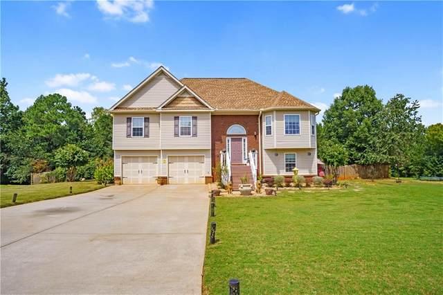 85 Rivercrest Lane, Covington, GA 30016 (MLS #6938262) :: RE/MAX Paramount Properties