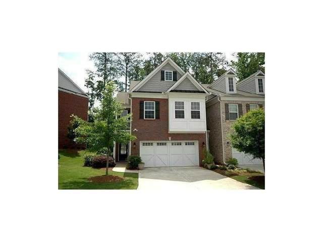 3191 Buck Way, Alpharetta, GA 30004 (MLS #6938278) :: RE/MAX Paramount Properties