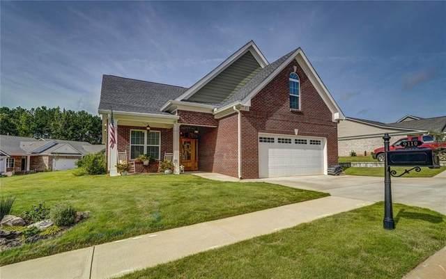 9110 Mcclure Street, Covington, GA 30014 (MLS #6938308) :: North Atlanta Home Team