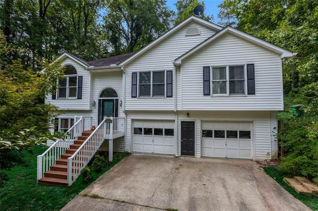 49 Blacks Mill Trace W, Dawsonville, GA 30534 (MLS #6938338) :: North Atlanta Home Team