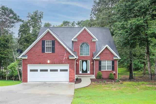 3606 Griffin Drive, Gainesville, GA 30506 (MLS #6938346) :: North Atlanta Home Team
