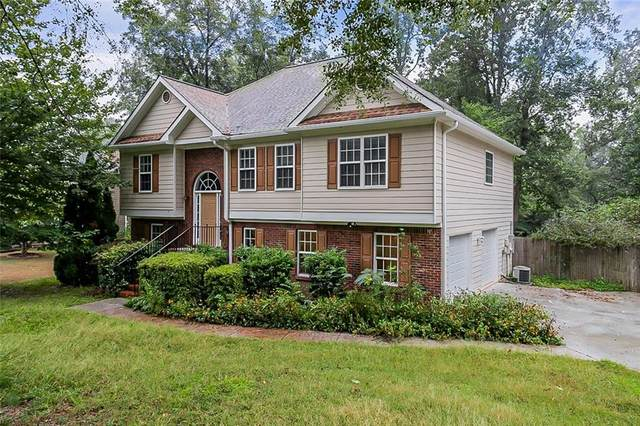 945 Whitehead Road, Sugar Hill, GA 30518 (MLS #6938362) :: North Atlanta Home Team