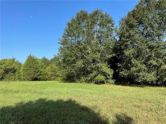 0 Mccormick Road, Cartersville, GA 30120 (MLS #6938366) :: Path & Post Real Estate