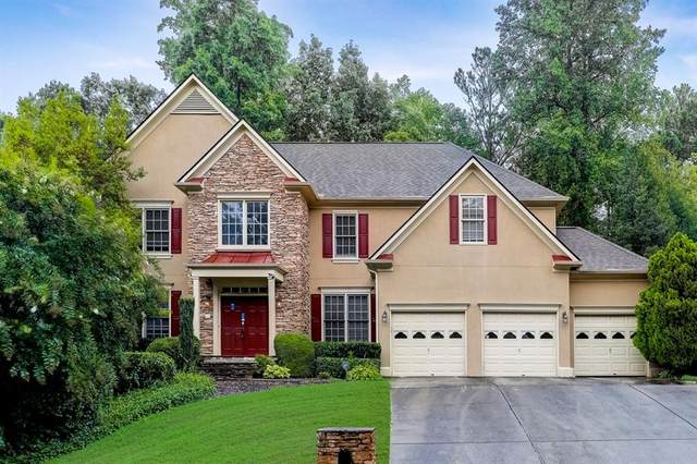 1621 Telfair Chase Way, Lawrenceville, GA 30043 (MLS #6938393) :: Cindy's Realty Group