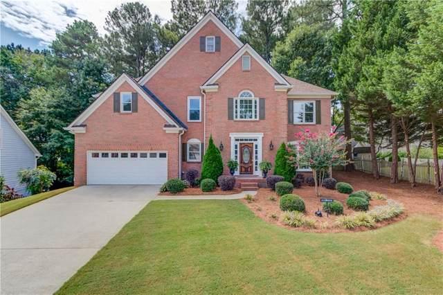 489 Rising Sun Path, Lawrenceville, GA 30043 (MLS #6938403) :: North Atlanta Home Team
