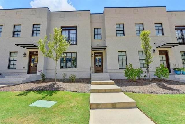 866 Church Street, Lawrenceville, GA 30046 (MLS #6938405) :: Path & Post Real Estate