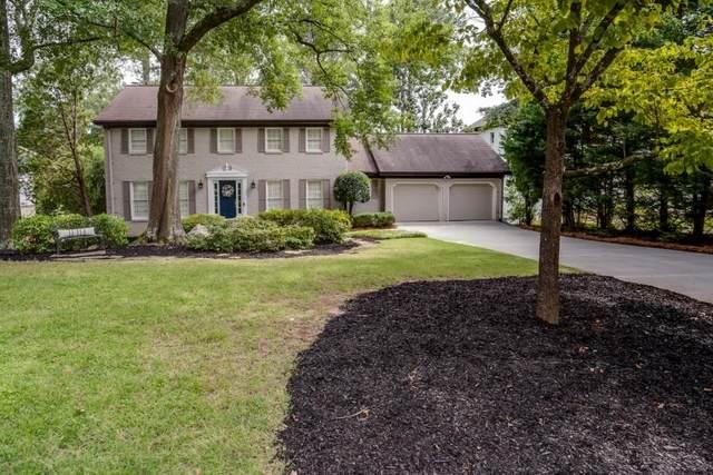 258 Indian Hills Trail, Marietta, GA 30068 (MLS #6938438) :: North Atlanta Home Team