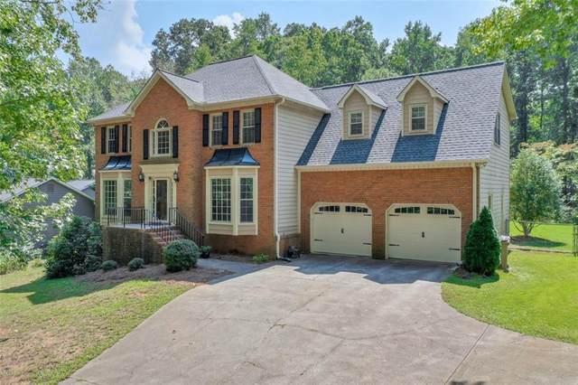 413 W Leslie Court, Woodstock, GA 30188 (MLS #6938449) :: Path & Post Real Estate