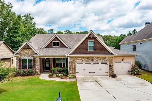 145 Dorys Way, Dallas, GA 30157 (MLS #6938451) :: North Atlanta Home Team
