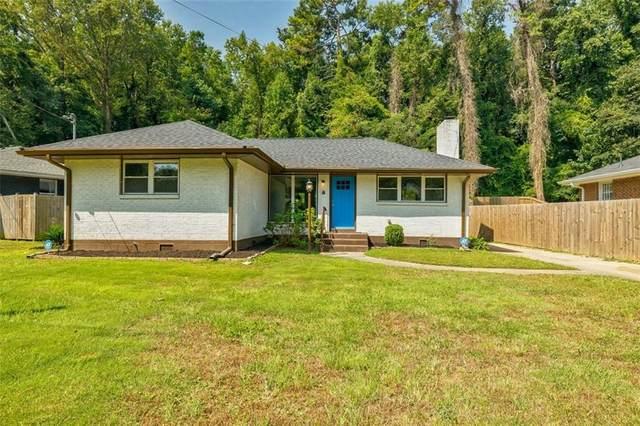 577 Westmeath Drive SW, Atlanta, GA 30310 (MLS #6938463) :: Path & Post Real Estate