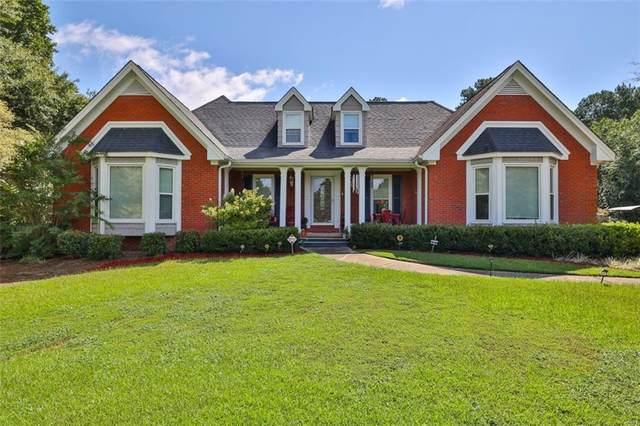 3346 Classic Drive, Snellville, GA 30078 (MLS #6938467) :: North Atlanta Home Team