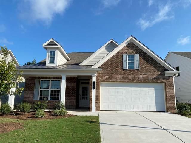 135 Hollis Street, Fayetteville, GA 30215 (MLS #6938483) :: North Atlanta Home Team