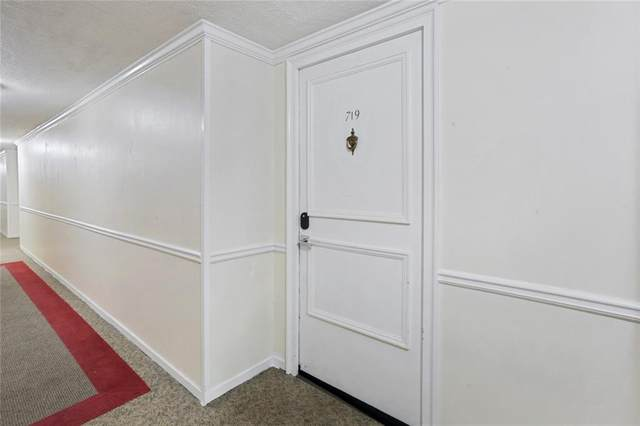 2965 Pharr Court South NW #719, Atlanta, GA 30305 (MLS #6938487) :: Kennesaw Life Real Estate