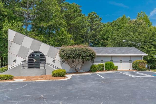 2399 Scenic Hwy S 124, Snellville, GA 30078 (MLS #6938489) :: The Hinsons - Mike Hinson & Harriet Hinson