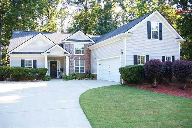 4483 Enfield Drive, Gainesville, GA 30506 (MLS #6938493) :: Dawn & Amy Real Estate Team