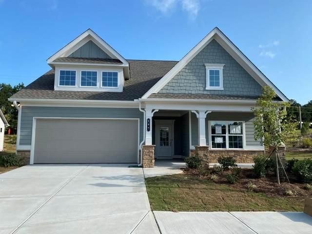 165 Hollis Street, Fayetteville, GA 30215 (MLS #6938518) :: North Atlanta Home Team