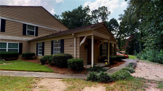 1300 Surrey Lane SW, Marietta, GA 30008 (MLS #6938528) :: Virtual Properties Realty