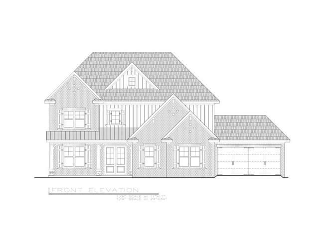 4409 Mill Grove Terrace, Douglasville, GA 30135 (MLS #6938529) :: North Atlanta Home Team