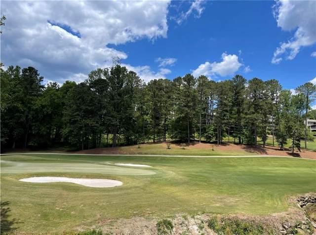 4300 Fairgreen Drive NE, Marietta, GA 30068 (MLS #6938544) :: North Atlanta Home Team