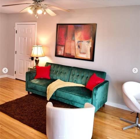 1418 Foxhall Lane SE #10, Atlanta, GA 30316 (MLS #6938554) :: Atlanta Communities Real Estate Brokerage