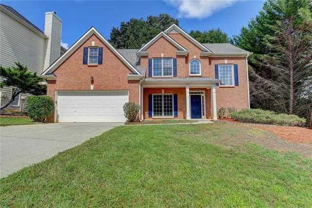 2979 Sunset View Circle, Suwanee, GA 30024 (MLS #6938556) :: North Atlanta Home Team