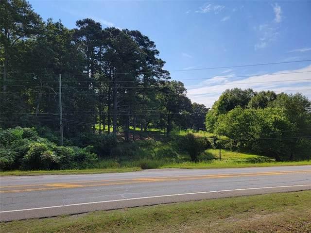 981 Reinhardt College Parkway, Canton, GA 30114 (MLS #6938563) :: The Hinsons - Mike Hinson & Harriet Hinson