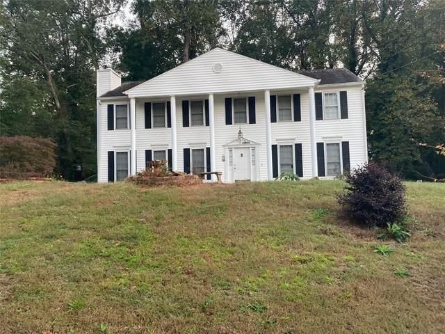 4657 Keighley Drive, Stone Mountain, GA 30083 (MLS #6938618) :: North Atlanta Home Team