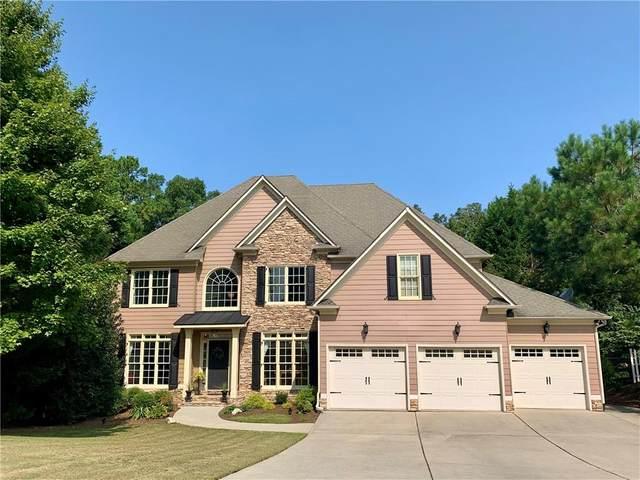 403 Mill Crossing, Canton, GA 30114 (MLS #6938625) :: Dawn & Amy Real Estate Team