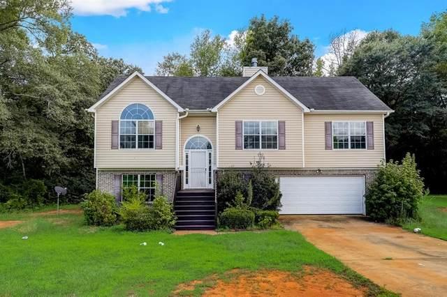 420 Ashley Trail, Griffin, GA 30223 (MLS #6938641) :: North Atlanta Home Team