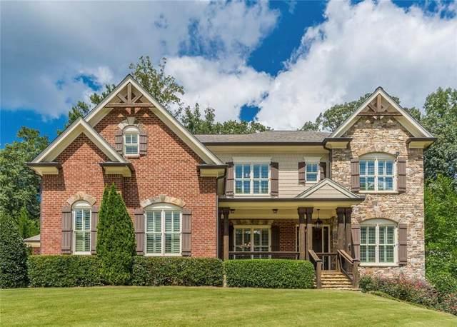 480 Highbrook Drive NE, Sandy Springs, GA 30342 (MLS #6938662) :: Good Living Real Estate