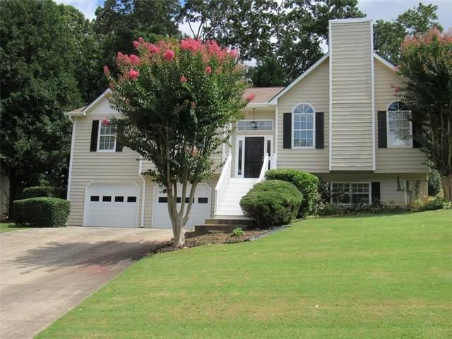 2658 Abbotts Glen Drive NW, Acworth, GA 30101 (MLS #6938685) :: Path & Post Real Estate