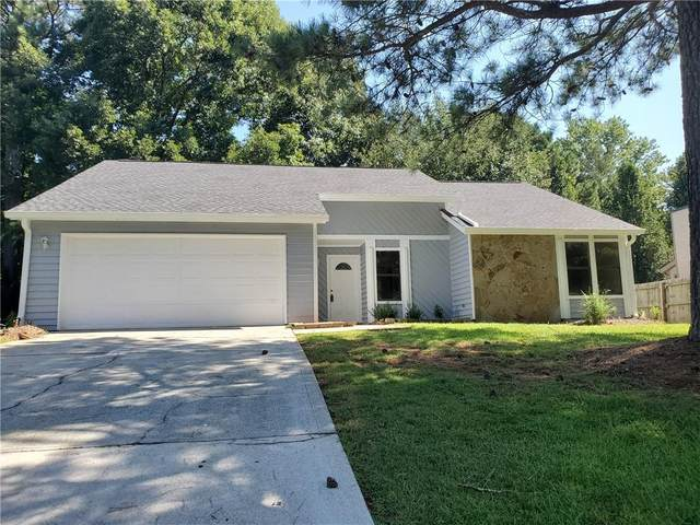 4938 Terrace Green Trace, Stone Mountain, GA 30088 (MLS #6938703) :: North Atlanta Home Team