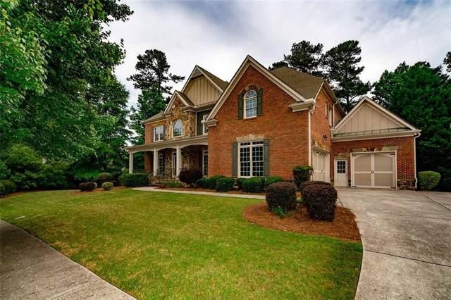 3471 Falls Branch Court, Buford, GA 30519 (MLS #6938716) :: North Atlanta Home Team
