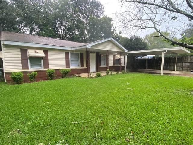4009 Lindsey Drive, Macon, GA 31206 (MLS #6938718) :: North Atlanta Home Team
