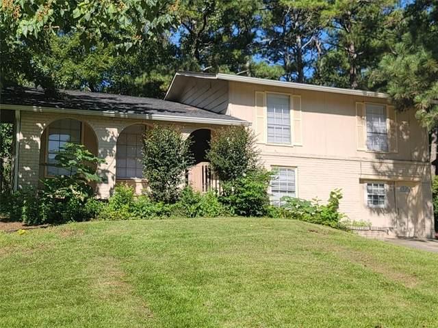 8821 Dorsey Road, Riverdale, GA 30274 (MLS #6938729) :: North Atlanta Home Team