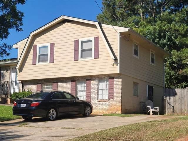 8479 Taylor Road, Riverdale, GA 30274 (MLS #6938731) :: North Atlanta Home Team