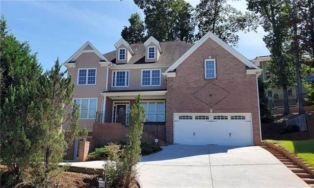 3346 Chastain Ridge Drive, Marietta, GA 30066 (MLS #6938751) :: North Atlanta Home Team