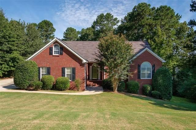 27 Meadow Trail, Hampton, GA 30228 (MLS #6938780) :: North Atlanta Home Team